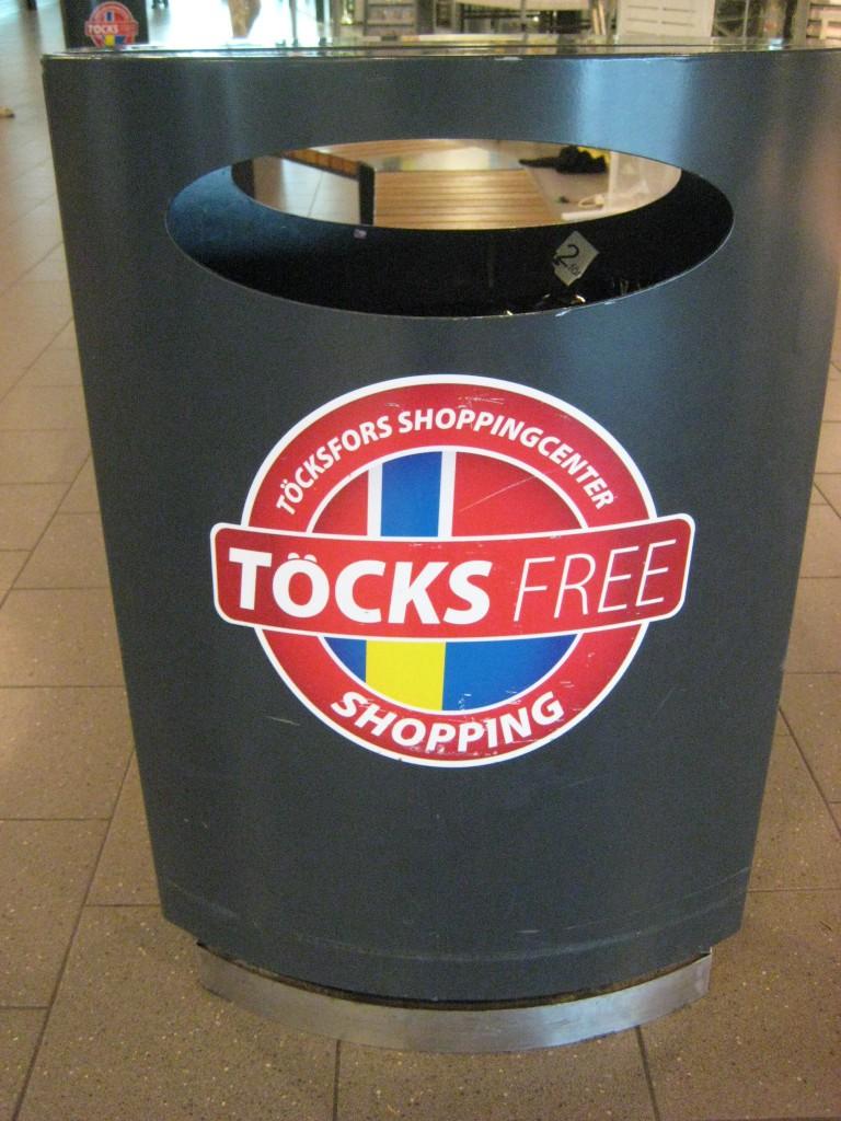 Töcks Free